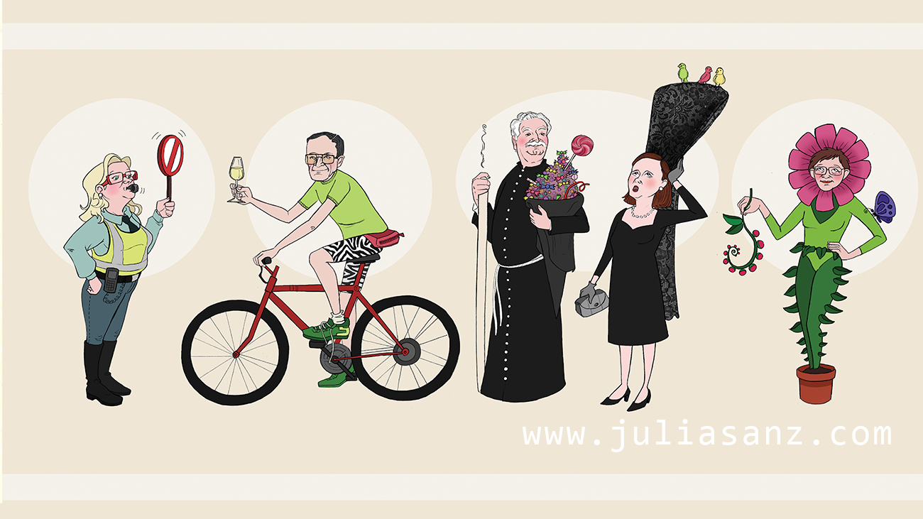 caricature_juliasanz